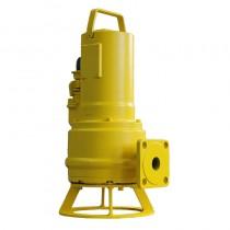 Zehnder ZFS 71.1 D Ex Abwasser-Tauchpumpe mit Schneidwerk