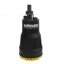 Zehnder ZM 280 Schmutzwasser-Tauchpumpe ohne Schwimmerschalter