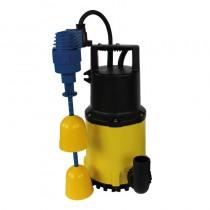 Zehnder ZPK 35 KS Schmutzwasser-Tauchpumpe mit Kompaktschwimmer