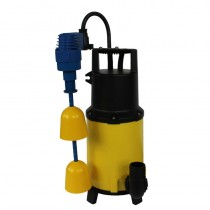 Zehnder ZPK 40 KS Schmutzwasser-Tauchpumpe mit Kompaktschwimmer