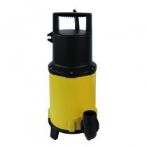 Zehnder ZPK 40 Schmutzwasser-Tauchpumpe ohne Schwimmerschalter