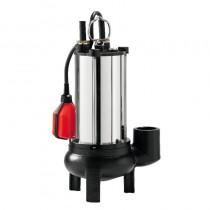 ZehnderTauchmotorpumpen für Schmutzwasser Solida 262 C (A) 230 V